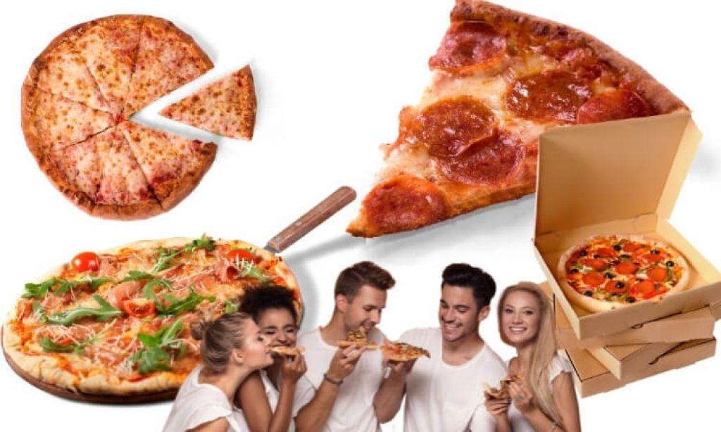 400+ Pizza Name & Shop Name Ideas for Homemade, Restaurant (1)