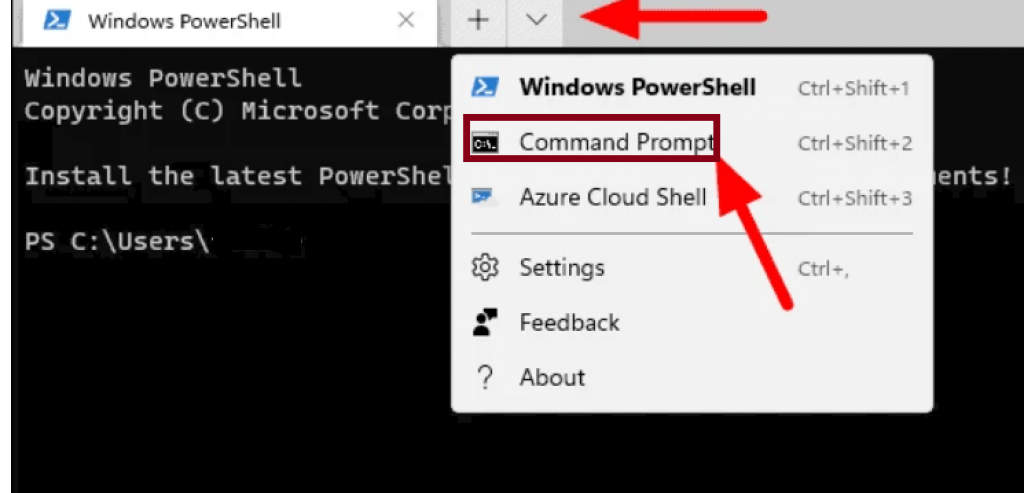 How to Boot in Safe Mode using command prompt 2