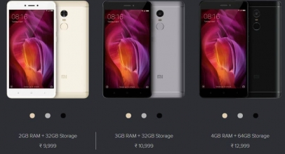 Xiaomi Redmi note 4 next sale date, Registration, Pre order FlipKart or mi.com