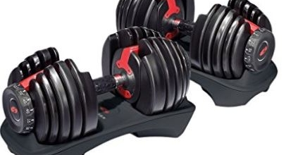 10 Best Adjustable Dumbbells Set/ Parts for Men, Women: 2019