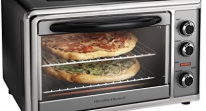 5 Best toaster oven reviews 2019: BLACK+DECKER, Hamilton, Breville
