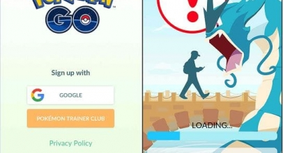Free Download Pokémon Go APK in any country for android, Tablet