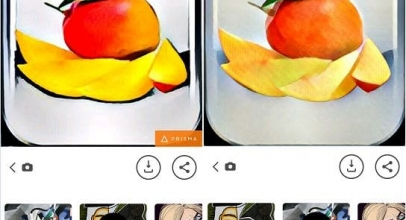 How to remove Prisma logo or Watermark from Photos: Android Free
