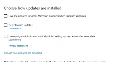Steps for Enable/ Disable Windows 10 update, Auto updates: PC or Laptop