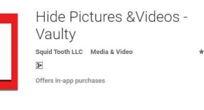 Hide photo and video on android mobile: HTC, Samsung [How To]