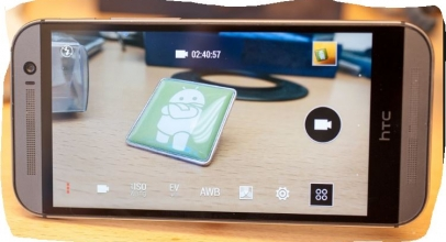 How to record slow motion video on android: Samsung, HTC