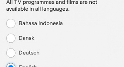 How to Change Language on Netflix on Any Device:2019