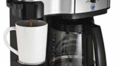 Best Coffee Makers 2019: Under $100, $50, $30, $40