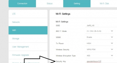 How to change Jiofi router WiFi Password: From Chrome or Jio Apps