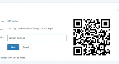 How to create bitcoin address in free, Transfer and Exchange BTC