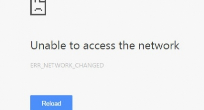 Err_Network_Changed In Google Chrome Windows 10: PC or Laptop [Fixed]