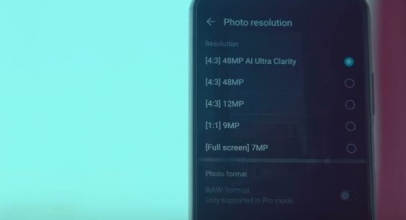 How to Change Camera Photo Resolution On Honor 20: 9MP/12MP to 48MP