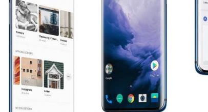 How To Change The Font Size On OnePlus 7 Pro, Increase Text Size