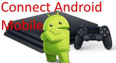 How to Connect PS4 Controller to Android mobile OnePlus and Galaxy Mobile