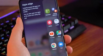 Reduce Animation Speed on Smasung Galaxy S10 Plus, Galaxy S10 and Galaxy S10e