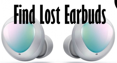 How to Find a lost Galaxy Earbud Remotely: Track Lost Earbud on Map