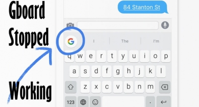 8 Fixes Gboard Has Stopped Working On Android: OnePlus/Samsung & Other