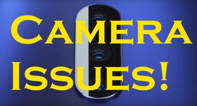 issues Fixed The Camera Black Screen Problem On OnePlus 7 Pro & OnePlus 7