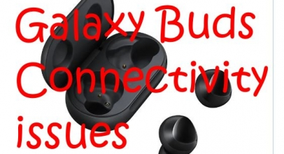 Fix Samsung Galaxy Buds Connectivity Issues or Bluetooth Problems