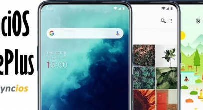 How to Transfer Photos from OnePlus 7T/7 Pro Phones to PC