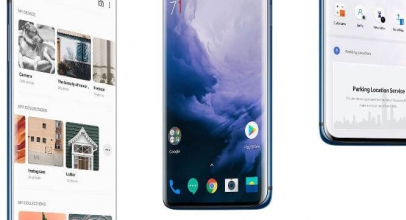 How To Take a Screenshot On OnePlus 7 Pro And OnePlus 7: Full Webpage or Single Screen