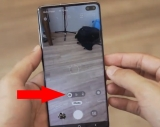How to enable and use a wide-angle camera on Galaxy S10/S10 Plus and S10e