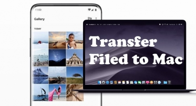 How To Connect Your OnePlus 7 Pro With The Mac, MacBook Pro/Air, iMac