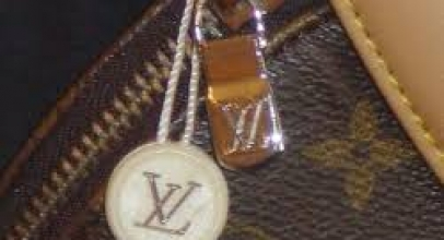 Unauthentic Louis Vuitton having round Tags and Registered logo on box: Part 5