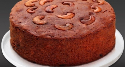 Yummy and Delicious Plum Cake Recipe for this Christmas