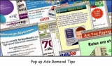 Clean or Remove Pop up ads from google chrome: Windows/ Mac