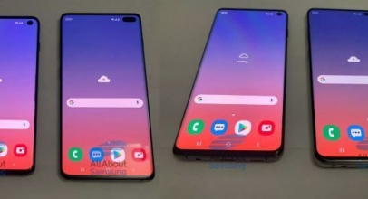 How to Set Up Fingerprint on Samsung Galaxy S10/S10 Plus and S10e
